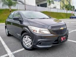 Chevrolet Onix 1.0 Joy SPE/4 2017/2018 Completo