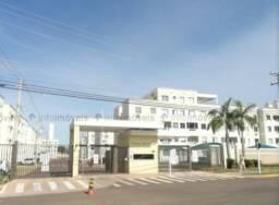 Apartamento bairro Tiradentes, 2 quartos R$178 mil, lazer completo