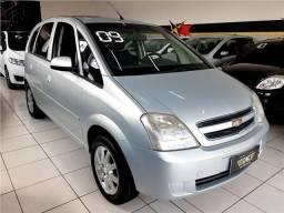 Chevrolet Meriva 1.4 mpfi maxx 8v econo.flex 4p manual - 2009