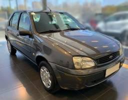 Ford Fiesta Street - 2003