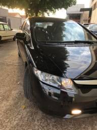 Civic LXS automático 2007