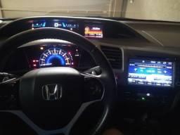 Honda Civic LXL top com 74.000 km originais (leia o anúncio)