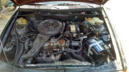 Vendo Kadett Ipanema 96 2.0 com kit gás.