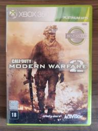 Call of Duty: Modern Warfare 2 Xbox 360