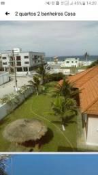 Aluguel de casa de praia em Cabo Frio