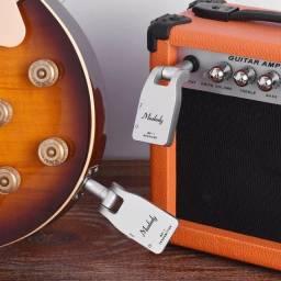 Transmissor guitarra Sem Fio