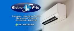 Eletro L Frio Refrigeração