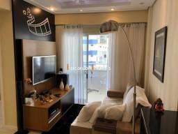 Apartamento à venda com 2 dormitórios em Itacorubi, Florianópolis cod:166