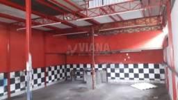 Loja comercial à venda em Anchieta, São bernardo do campo cod:58855
