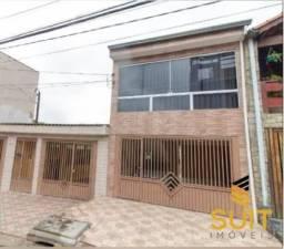 Casa em Barueri - Semi Mobiliada, 2 Dorm, Varanda com Churrasqueira!