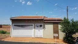 Casa à venda com 3 dormitórios em Alvorada, Sertãozinho cod:V10285