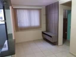 Apartamento à venda com 2 dormitórios em Residencial amazonas, Franca cod:V14762