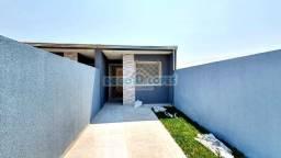 Casa à venda com 2 dormitórios em Tatuquara, Curitiba cod:816