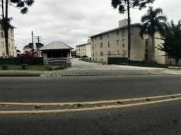 Residencial Fazendinha em frente ao Bosque - 3 quartos - desocupado