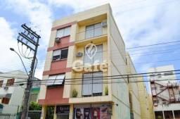 Apartamento à venda com 2 dormitórios em Centro, Santa maria cod:0235