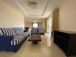 Ed. Centurion - 300 m² - 3 suítes + escritório - Umarizal