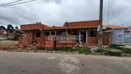 Casa à venda com 1 dormitórios em Tatuquara, Curitiba cod:808