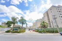 Apartamento à venda com 2 dormitórios em Portão, Curitiba cod:692