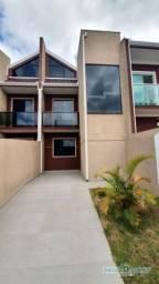 Casa à venda com 3 dormitórios em Umbará, Curitiba cod:219