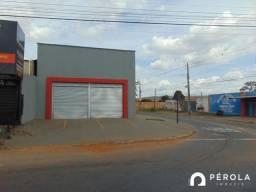 Galpão/depósito/armazém para alugar em Colina azul, Aparecida de goiânia cod:1241