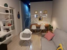Apartamento à venda com 2 dormitórios em Botafogo, Rio de janeiro cod:886845