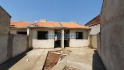 Casa à venda com 2 dormitórios em Tatuquara, Curitiba cod:802