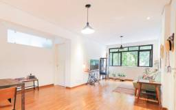 Apartamento à venda com 2 dormitórios em Sumaré, São paulo cod:9082