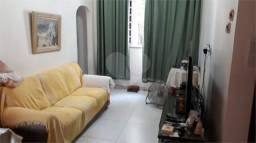Casa à venda com 2 dormitórios em Praça da bandeira, Rio de janeiro cod:350-IM527970