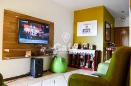 Apartamento à venda com 2 dormitórios em Patronato, Santa maria cod:1832