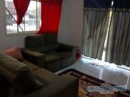 Casa à venda com 3 dormitórios em Tatuquara, Curitiba cod:479