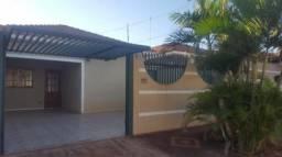 Casa à venda com 3 dormitórios em Jardim santa cruz, Cravinhos cod:V12267