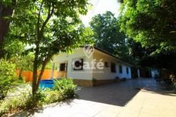 Título do anúncio: Casa com amplo terreno - bairro duque de caxias - 3 dormitórios