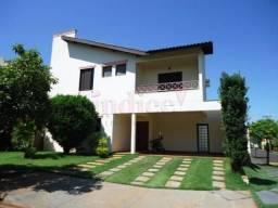 Casa de condomínio à venda com 4 dormitórios em Bonfim paulista, Ribeirão preto cod:V5033