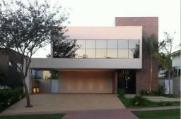 Casa de condomínio à venda com 4 dormitórios em Vila do golf, Ribeirão preto cod:V13178
