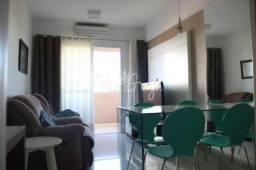 Apartamento para aluguel, 1 quarto, 1 vaga, Higienópolis - São José do Rio Preto/SP