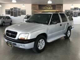 Chevrolet Blazer DLX 2.4