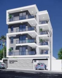 Apartamento com 2 dormitórios à venda, 80 m² por R$ 389.000,00 - Aeroporto - Juiz de Fora/