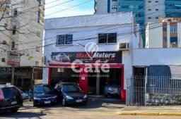 Prédio inteiro à venda com 3 dormitórios em Centro, Santa maria cod:1317