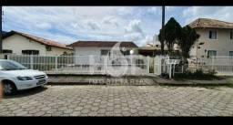 Casa à venda com 2 dormitórios em Carianos, Florianópolis cod:HI72778