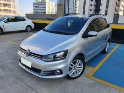 VOLKSWAGEN SPACEFOX 1.6 MI HIGHLINE 8V FLEX 4P MANUAL