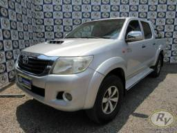 HILUX 2012/2013 3.0 SR 4X4 CD 16V TURBO INTERCOOLER DIESEL 4P MANUAL