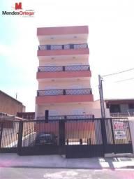 Apartamento para alugar com 2 dormitórios em Vila assis, Sorocaba cod:201252
