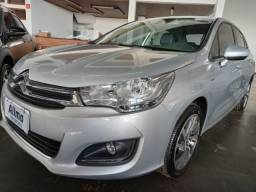 Citroen C4 Lounge 1.6 EXCLUSIVE 16V TURBO FLEX 4P AUTOMATICO