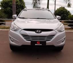 IX35 2012/2012 2.0 MPI 4X2 16V GASOLINA 4P AUTOMÁTICO