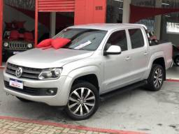 Volkswagen amarok 2012 2.0 se 4x4 cd 16v turbo intercooler diesel 4p manual