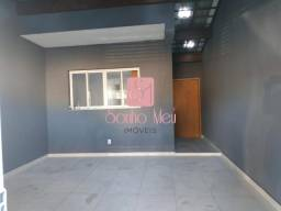Casa Nova - 4 Dorm., 2 Vagas - Jd. das Industrias - SJC
