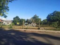 Terreno 1200 m², Localizado em rua asfaltada; - Bairro São João