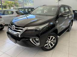 Toyota Hilux SW4 SW4 SRX AUT 2017