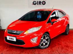 FORD NEW FIESTA SEDAN SE 1.6 16V