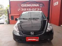 Honda fit 2005 1.4 lx 8v gasolina 4p manual